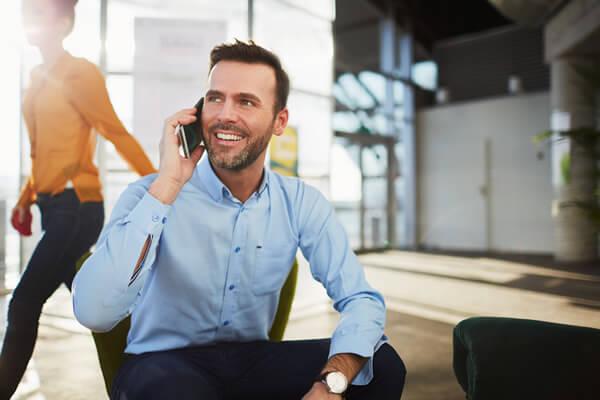 """""""Headhunter Calling"""" – Vom Erstkontakt bis zum persönlichen Gespräch"""
